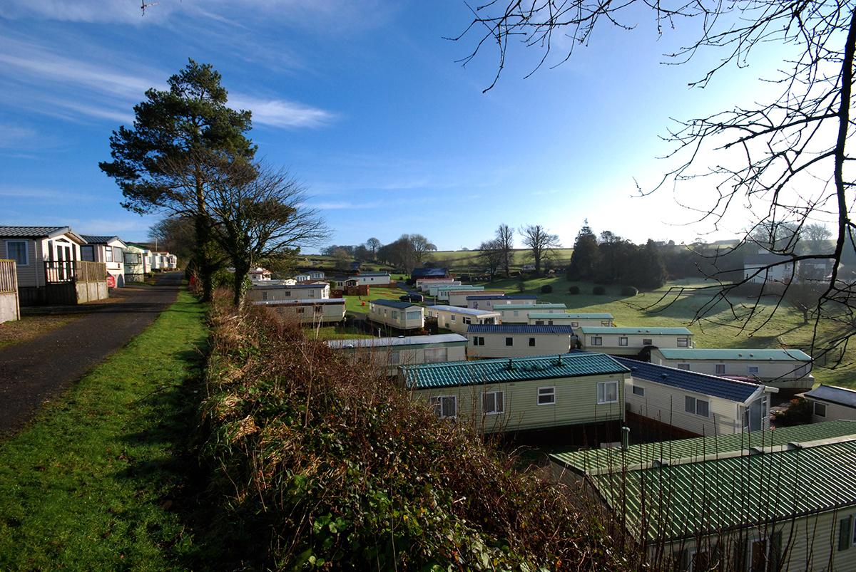 North Devon Holiday Parks