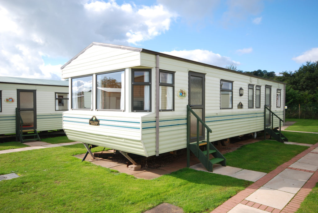 Static Caravans for Sale Devon