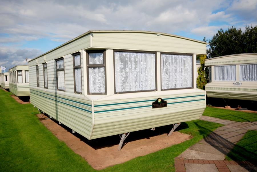 Static Caravans for sale in Devon