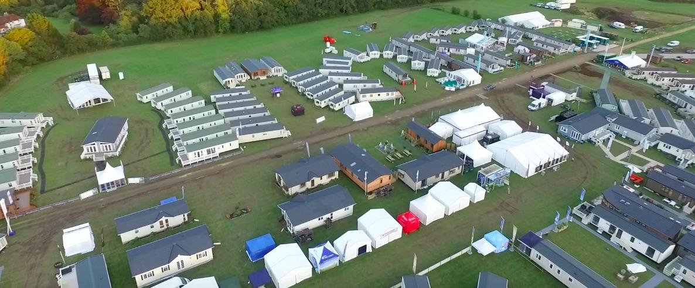 Beaulieu Caravan Show