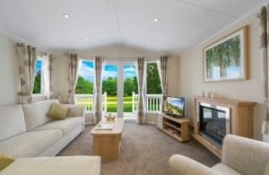 Luxury lodges for sale, Somerset