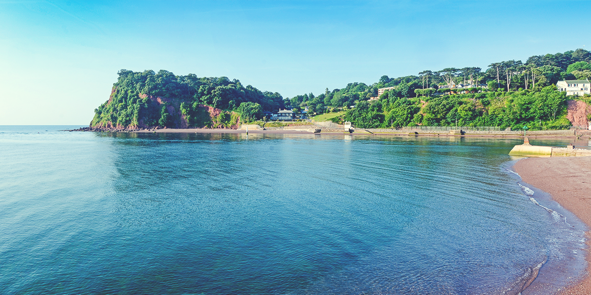Photo of Shaldon Bay - upcoming events in Shaldon