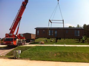 Holiday lodges for sale in Somerset