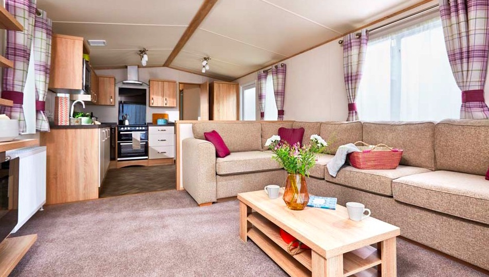 Static Caravan Decoration Enhancing Your Home Away From Home