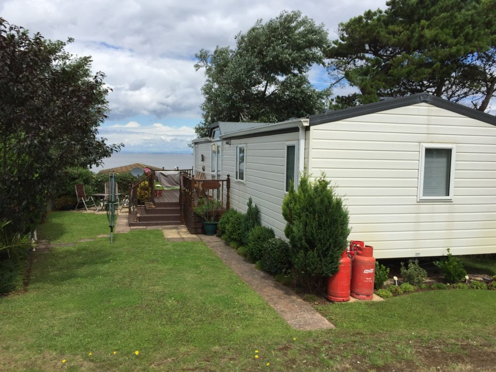 Used Willerby Vogue for sale Somerset