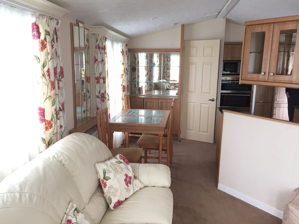 Willerby Winchester at St Audries Bay Holiday Park
