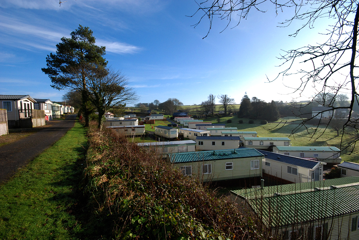 North Devon Holiday Parks