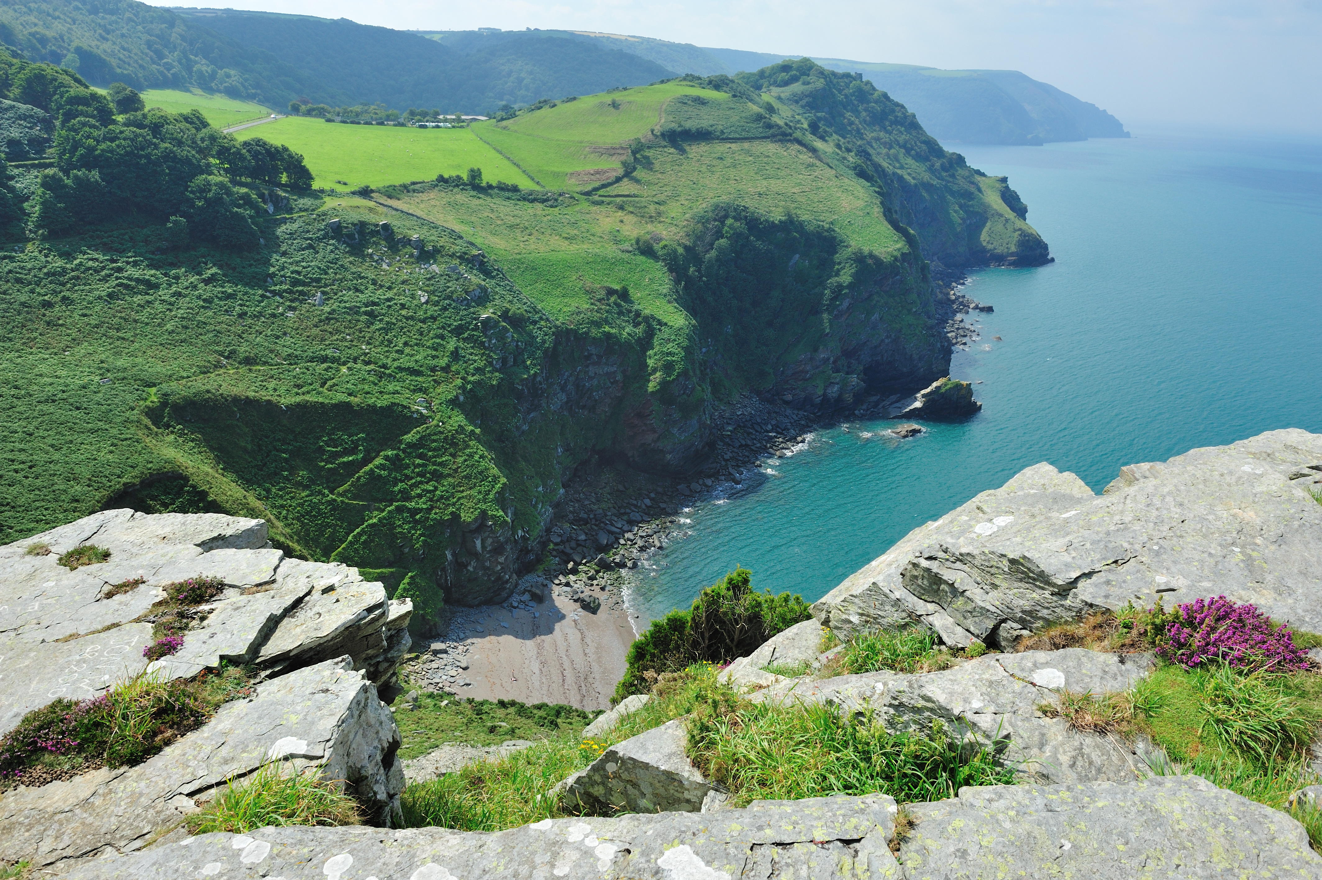 visit North Devon