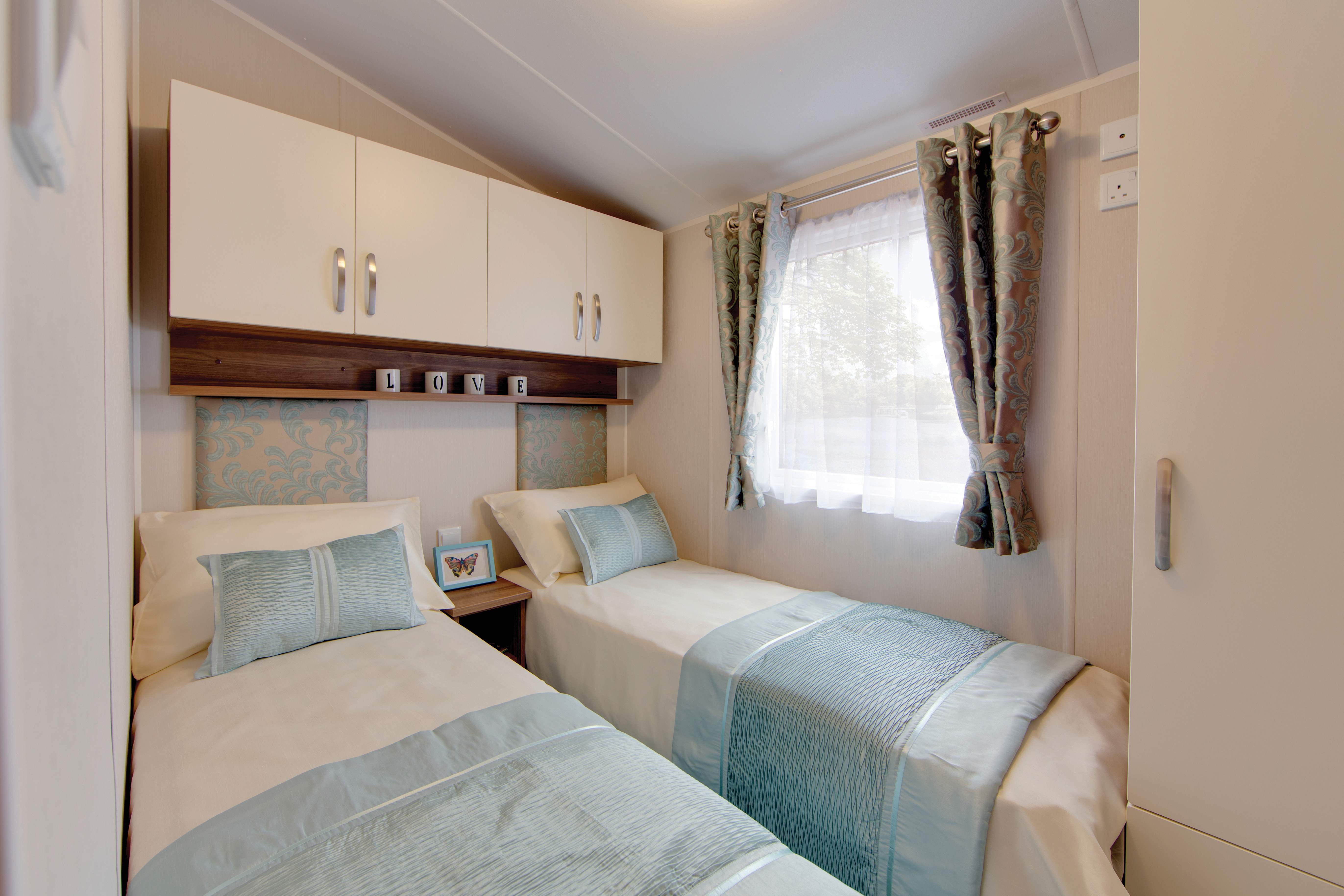 Willerby Avonmore at Smytham Holiday park