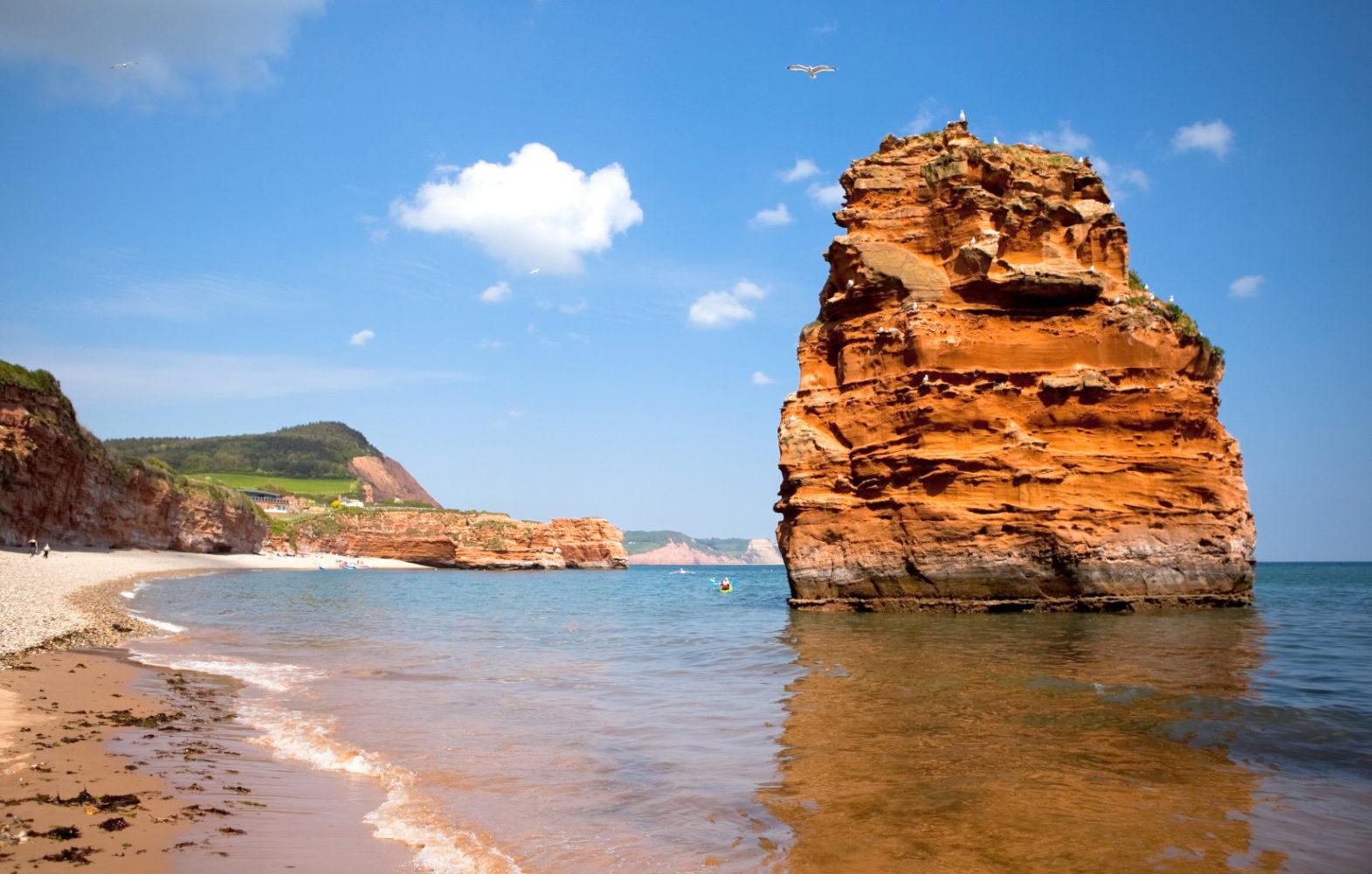 Devon Jurassic Coast