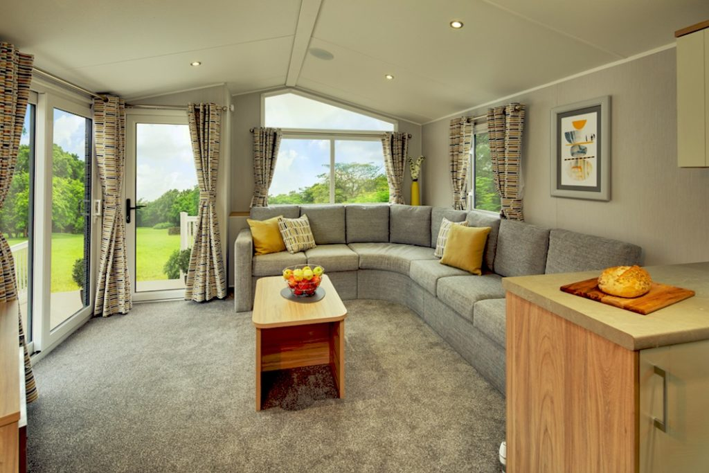Willerby Castleton at Smytham Holiday Park