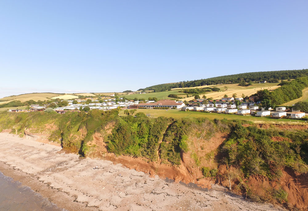 St Audries Bay Holiday Park, Somerset
