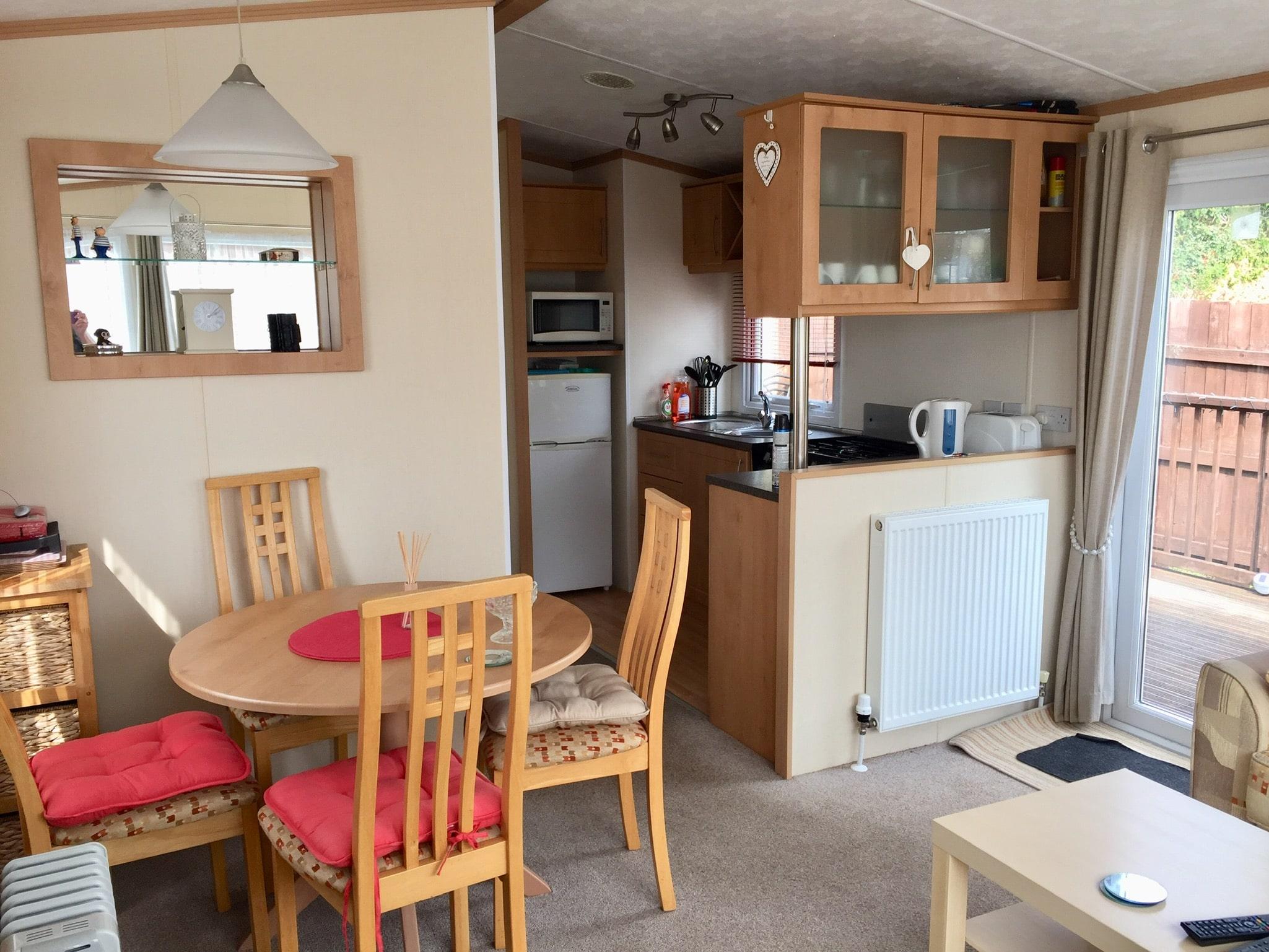 Static Caravans for sale North Devon