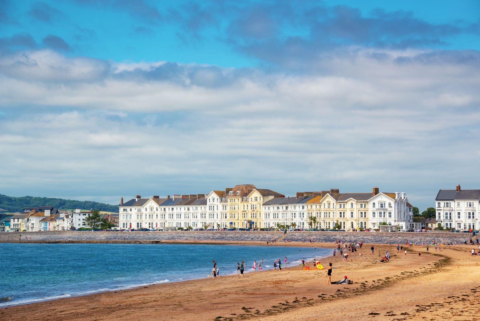 The Best Summer Holiday Activities in Devon