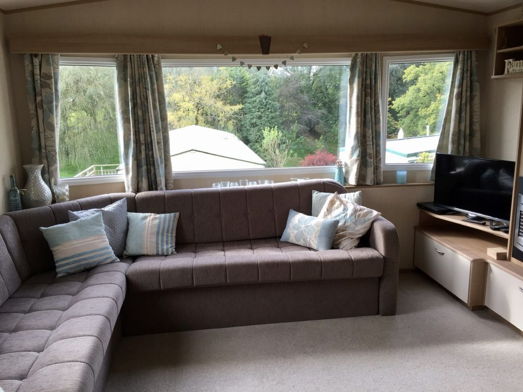 Used static caravan for sale Devon