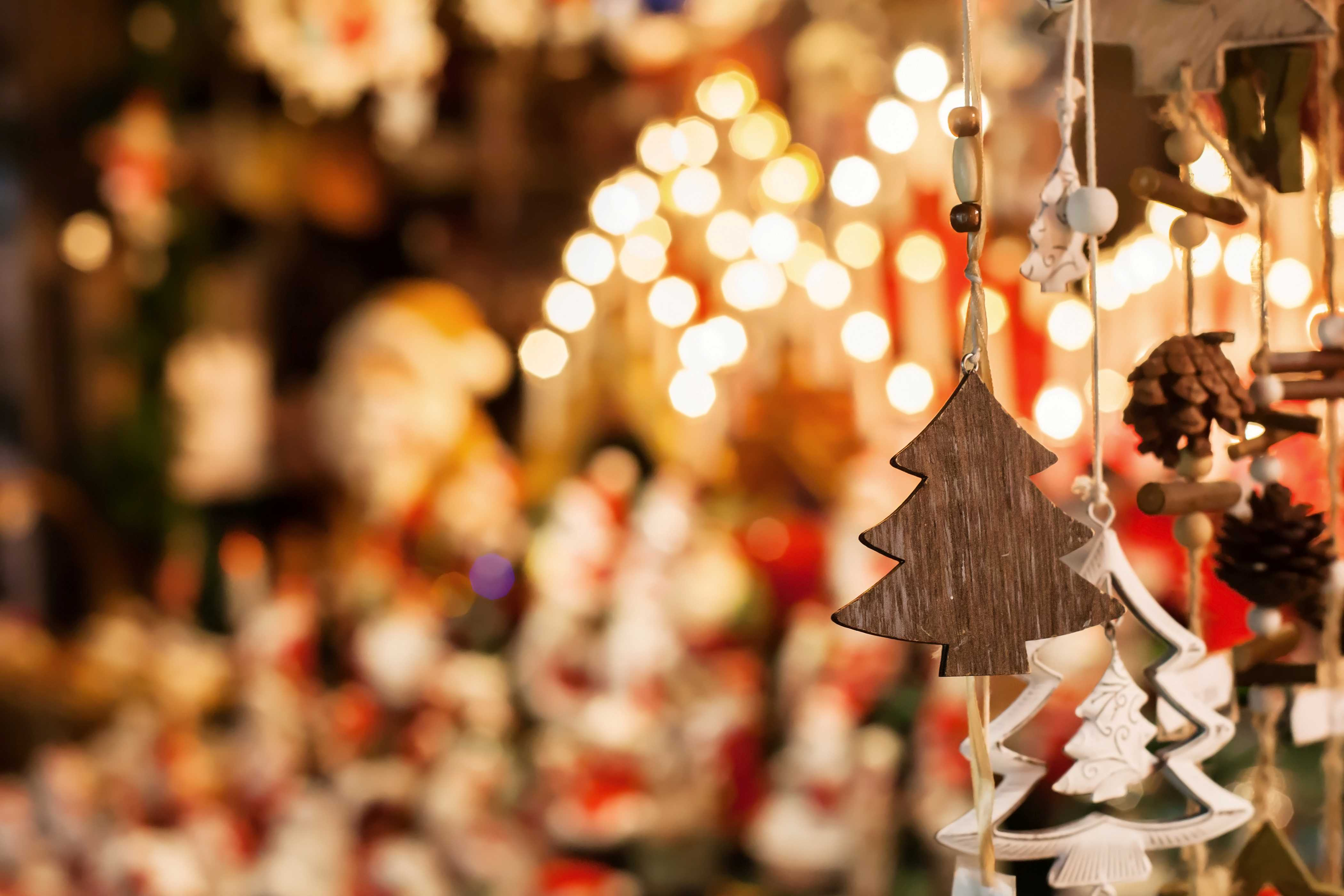 The Best Christmas Markets in the South West