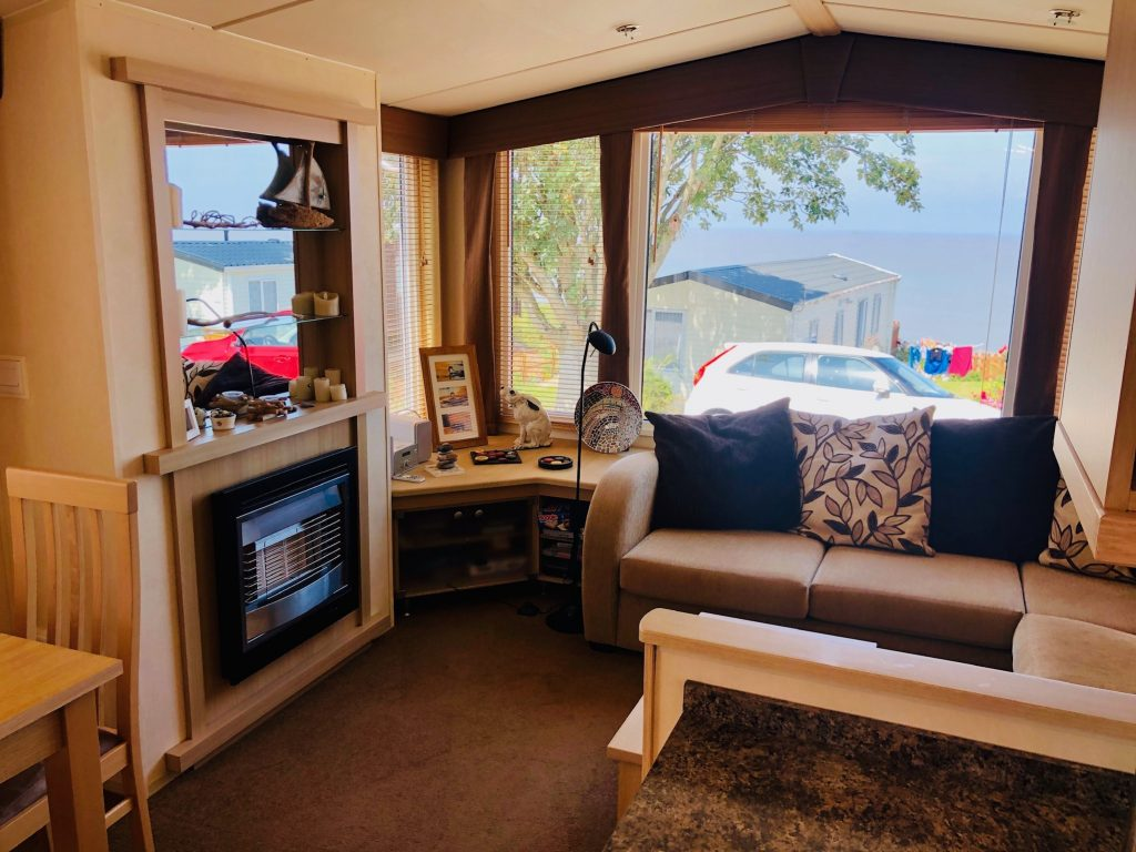Used caravan for sale at St Audries Bay Holiday Club, Somerset