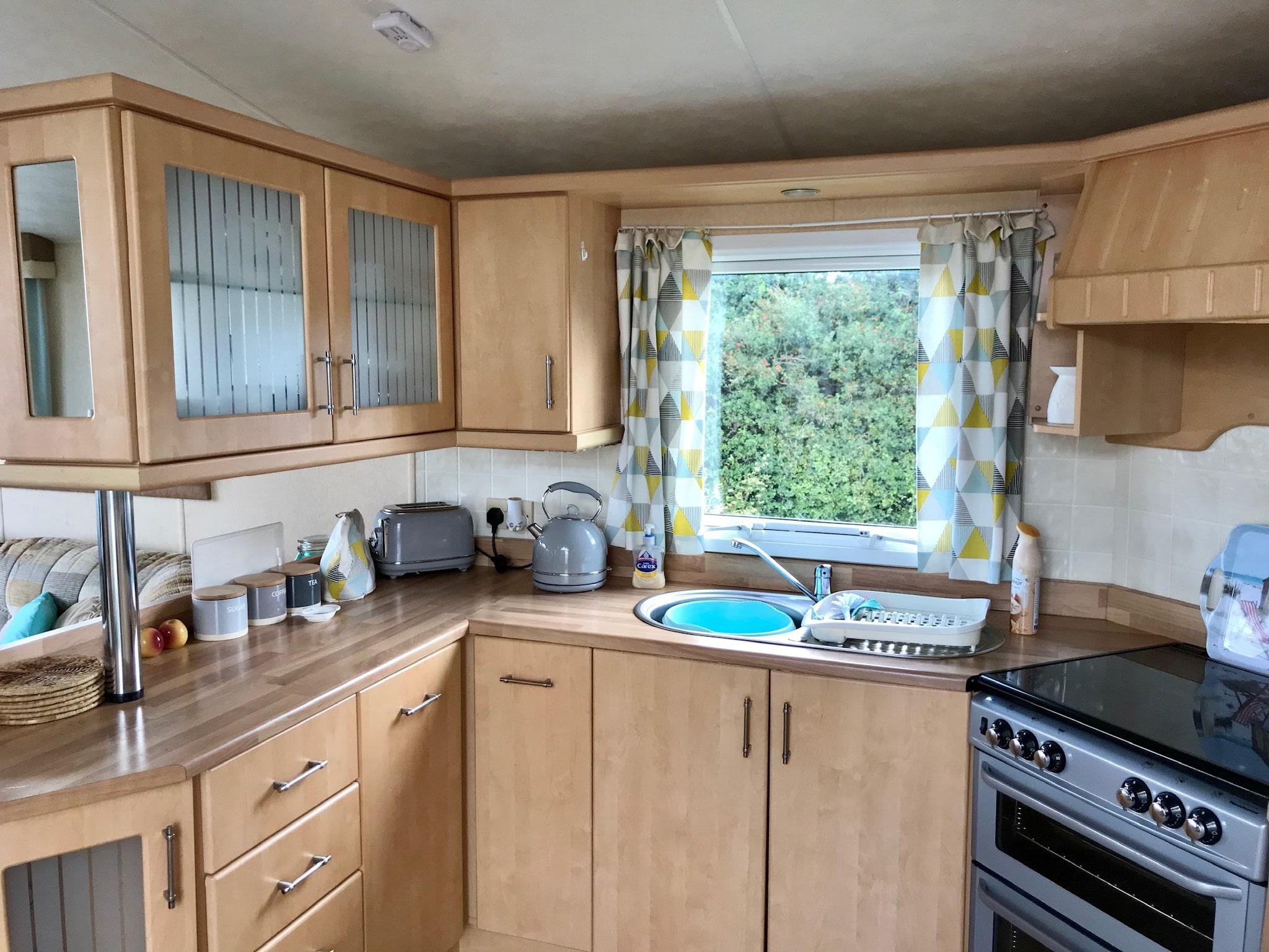 Used static caravan for sale Somerset