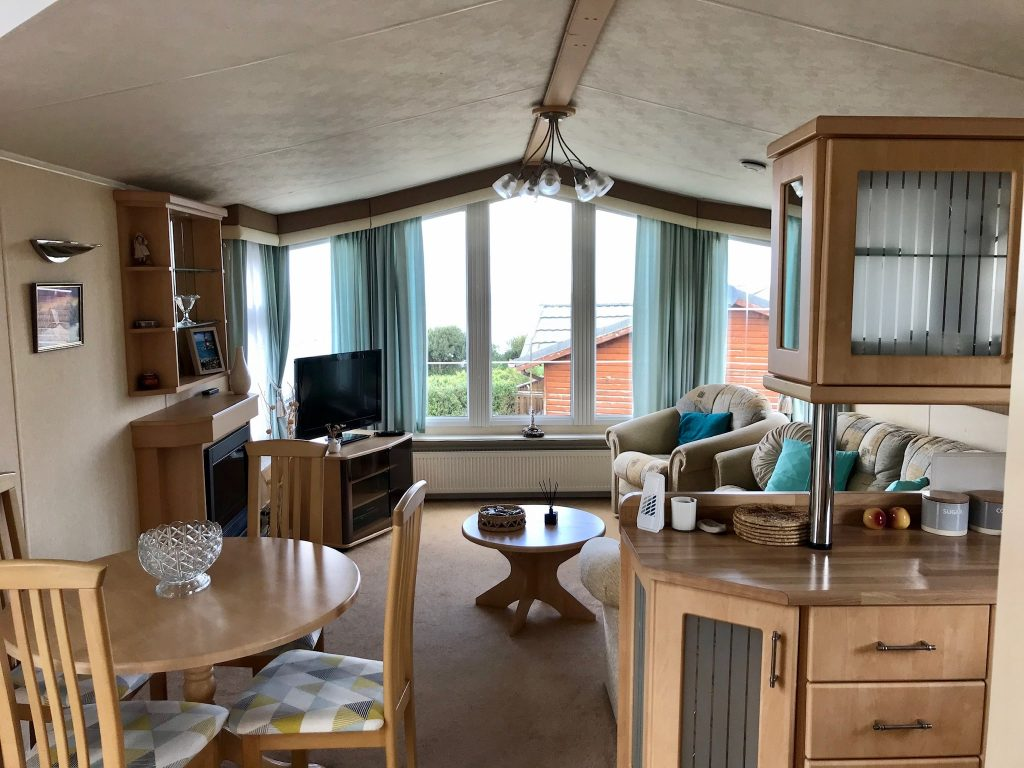 Used static caravan for sale Somerset