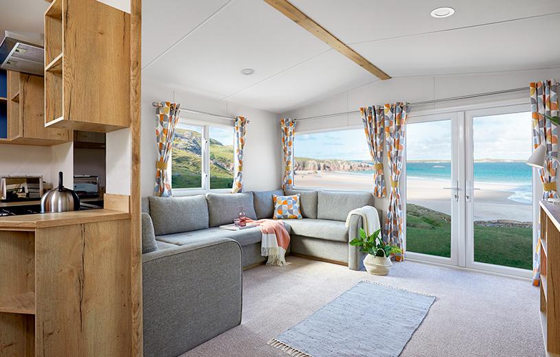 New 2021 static caravan for sale Devon