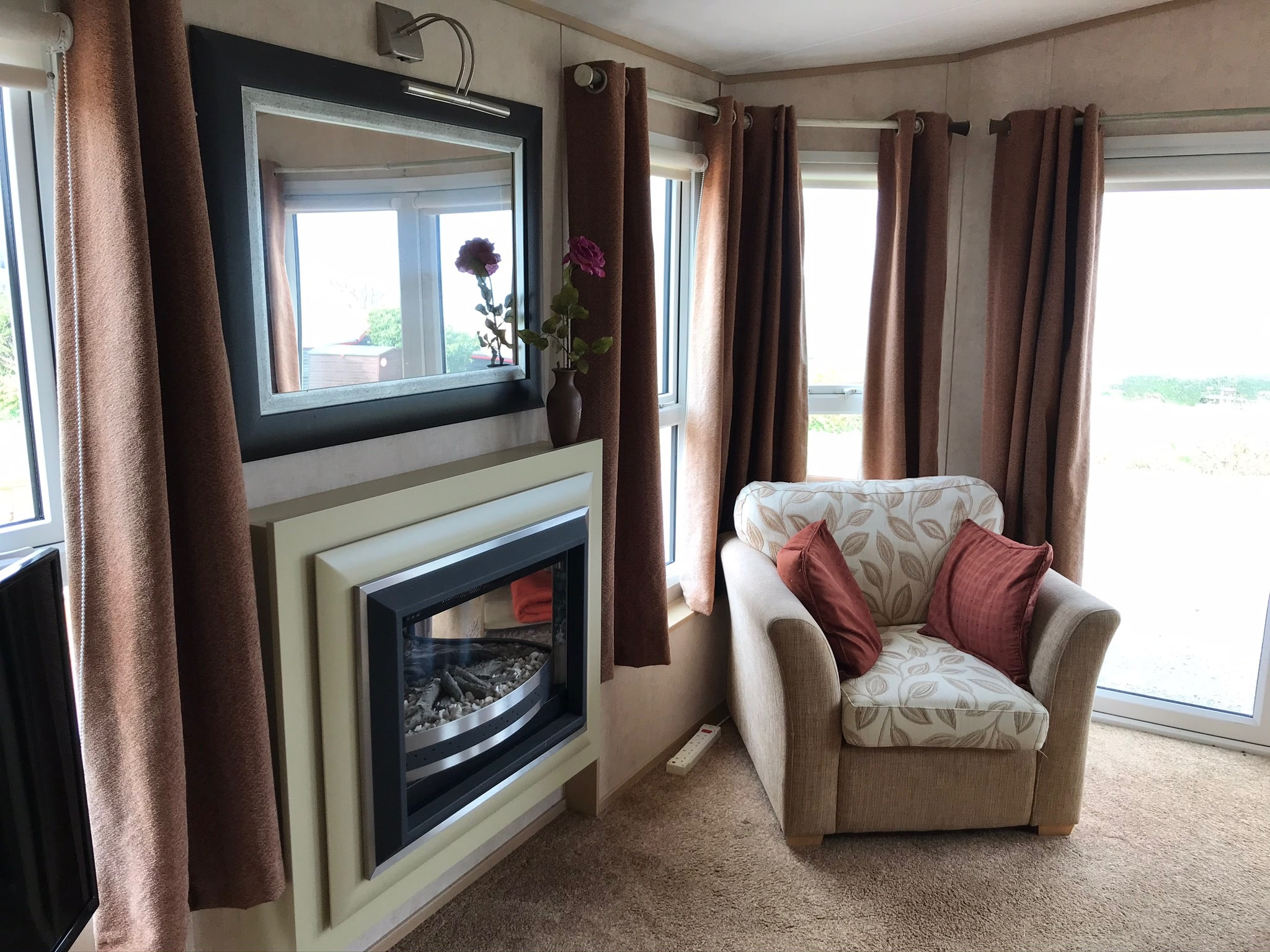 Used caravan for sale Somerset