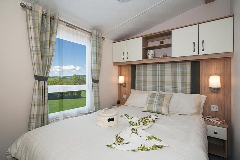 New caravan for sale Somerset