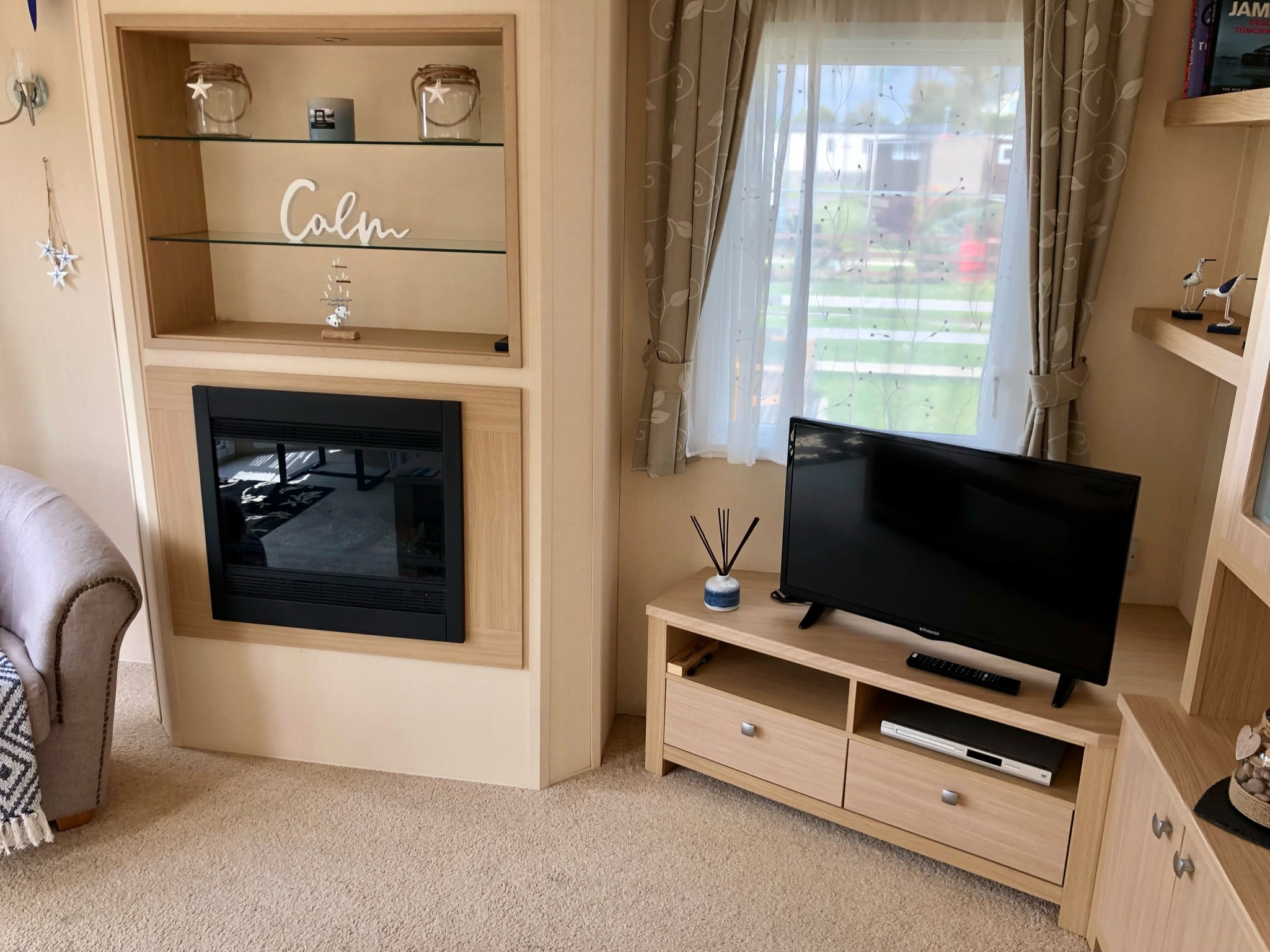 Used caravan for sale at St Audries Bay Holiday Club