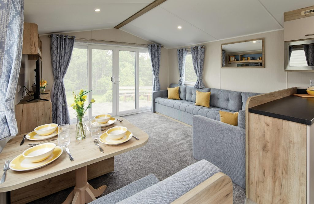 New caravan for sale in East Devon