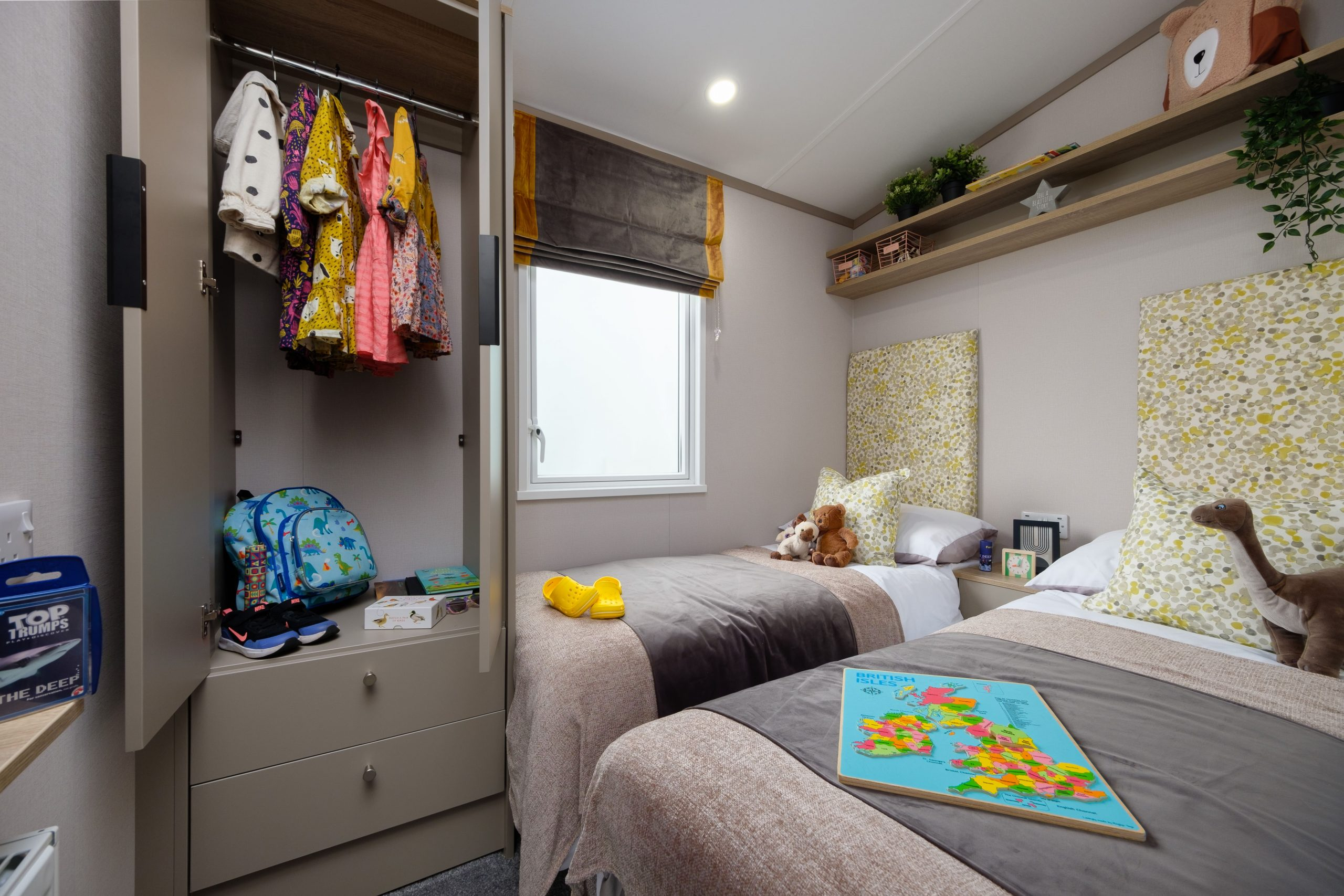 New caravan for sale at St Audries Bay Holiday Club