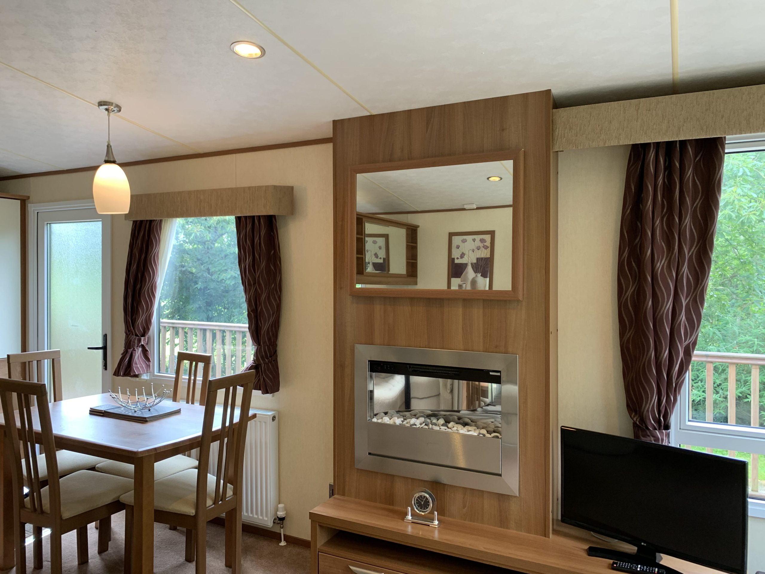 Used caravan for sale in North Devon